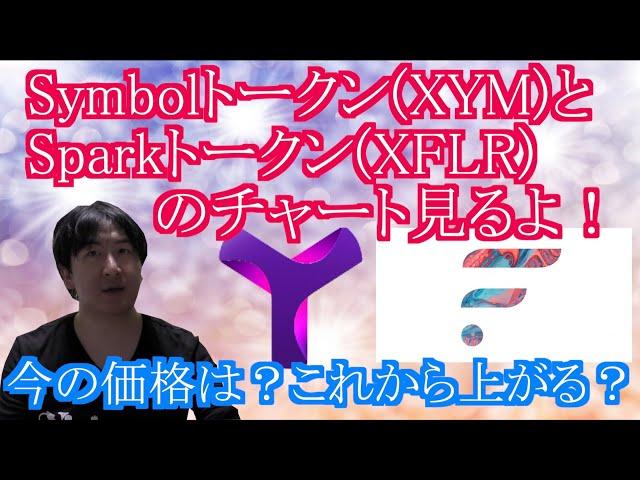 【投資】132 シンボル(Symbol(XYM))トークン、スパーク(Spar… #XYM #Symbol